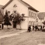 1929 hatte die FFW Beerbach 89 Mitglieder